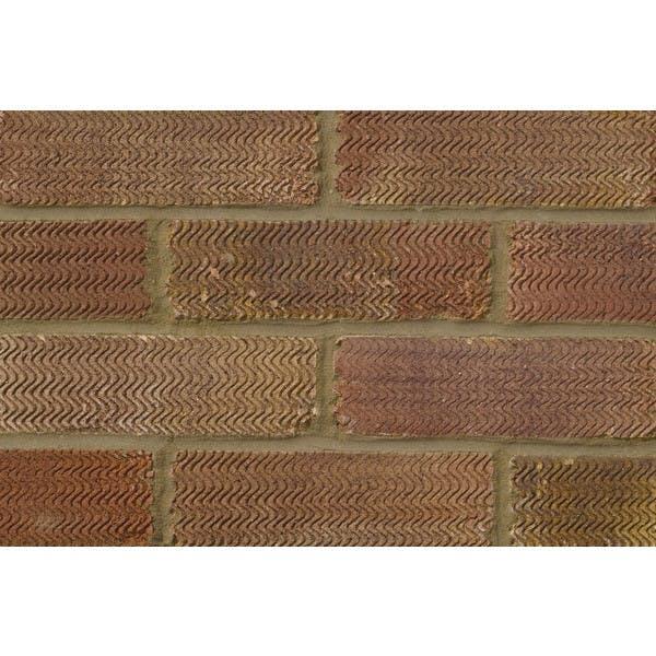 Lbc Rustic Antique Brick 65mm Gibbs